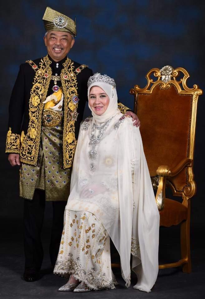 Kaki Sultan Abdullah Tersepit Pintu M Update