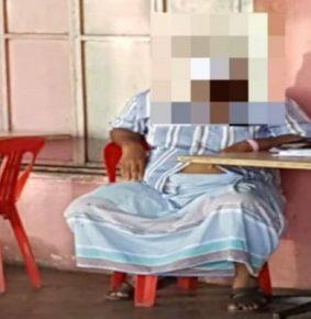 Penduduk Napoh Saman Pemilik Restoran Nasi Kandar RM1juta