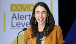 Ketegasan PM New Zealand, Kunci Kejayaan Putuskan Penularan COVID-19