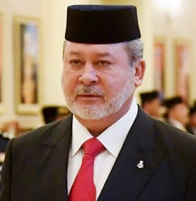 Sultan Johor Nasihat Rakyat Berhati-hati Berikutan Cuaca Tidak Menentu