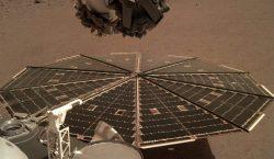 NASA Kongsi Audio Pertama Pendaratan Di Marikh