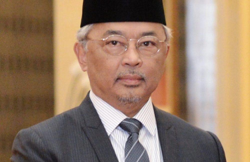 PKP: Agong Nasihat Rakyat Duduk Rumah