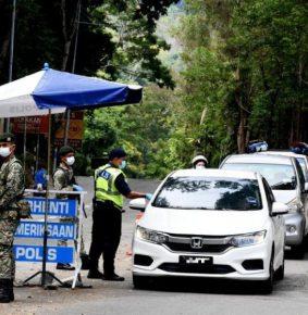 PKP 2.0 : JPJ Pulau Pinang Kesan Kenderaan Awam Mula Ingkar Arahan SOP