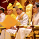 Sultan Selangor Titah Rakyat Duduk Rumah, Jangan Berhimpun, Berdoa Hentikan Covid-19