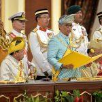 Perbincangan Khas Raja-Raja Melayu Berlangsung Hari Ini