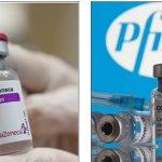 Dua Dos Pfizer, AstraZeneca Berkesan Terhadap Varian Delta
