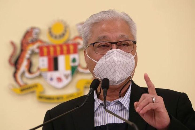 Kerajaan Naikkan Bantuan Wang Ihsan Kepada RM1,000