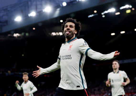 MU Jadi 'Lauk' Liverpool, Penyokong MU OK Tak Tu?