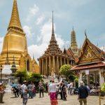 Thailand Sedia Terima Pelancong Bermula 1 November Termasuk Dari Malaysia