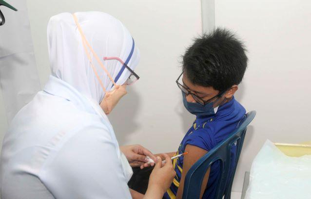 KKM Masih Teliti Vaksin Kanak-Kanak Bawah 12 Tahun